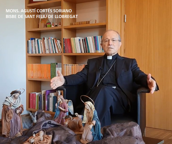 Bisbe de Sant Feliu de Llobregat